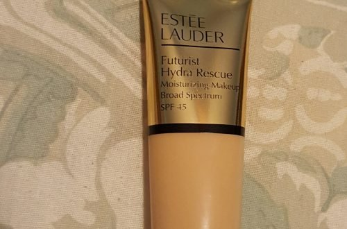 Estee Lauder Furturist Hydra Rescue Moisturizing Makeup