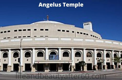 Life Bible College at Angelus Temple